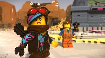 The LEGO Movie 2 Videogame (2019) PC | Лицензия