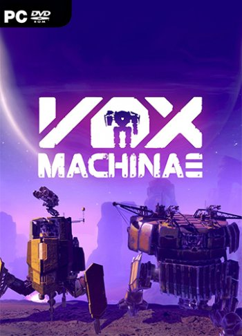 Vox Machinae (2018) PC | Early Access
