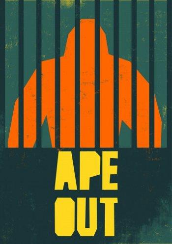 APE OUT (2019) PC   Лицензия
