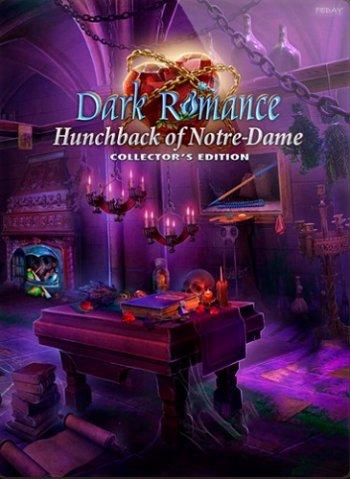 Мрачная история 10: Горбун из Нотр-Дама (2019) PC | Пиратка
