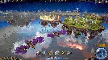 Driftland: The Magic Revival [v 1.2.0] (2019) PC | Лицензия