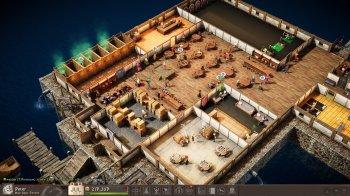 Tavern Tycoon - Dragon's Hangover (2019) PC | Лицензия