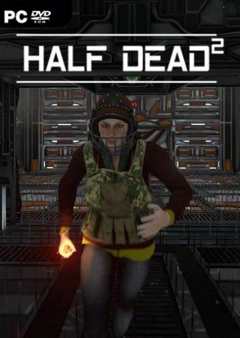 HALF DEAD 2 (2019) PC | Early Access