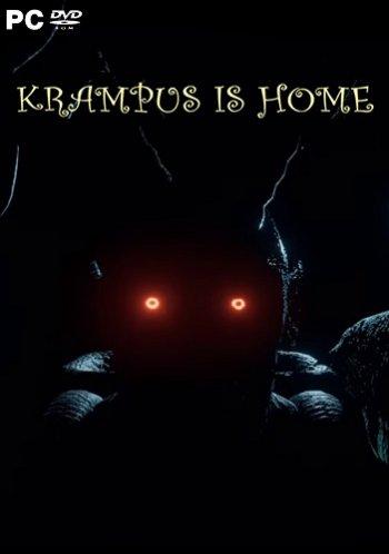 Krampus is Home (2019) PC | Лицензия