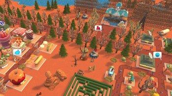 RollerCoaster Tycoon Adventures (2019) PC   Лицензия