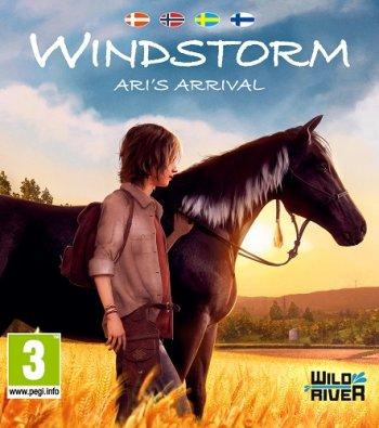 Windstorm / Ostwind - Ari's Arrival (2019) PC | Лицензия