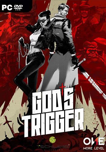 God's Trigger [v 1.2.58779] (2019) PC   RePack от R.G. Catalyst