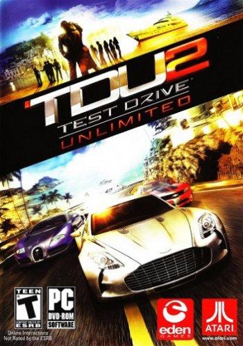 Test Drive Unlimited 2 (2011) PC | RePack от R.G. Механики