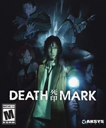 Death Mark (2019) PC | Лицензия