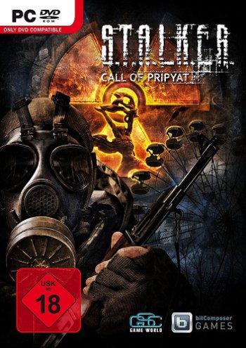 S.T.A.L.K.E.R.: Зов Припяти (2009) PC | RePack от xatab