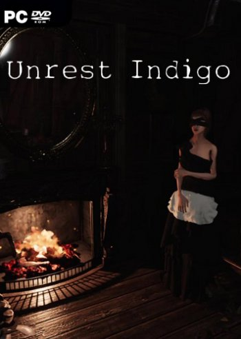 Unrest Indigo (2019) PC   Лицензия
