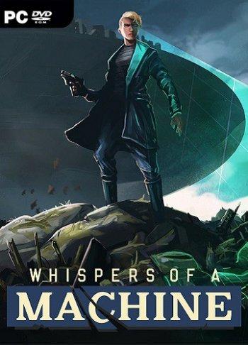 Whispers of a Machine (2019) PC | Лицензия