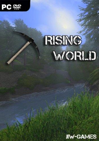 Rising World последняя версия