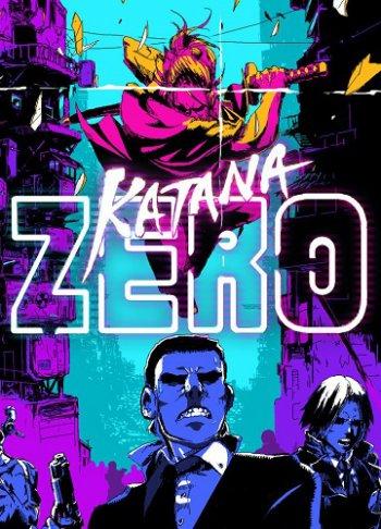 Katana ZERO (2019) PC | Лицензия