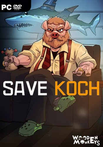 Save Koch (2019) PC   Пиратка
