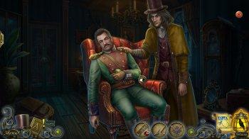 Темные истории 15: Эдгар Аллан По. Говорящий с мёртвыми (2019) PC   Пиратка