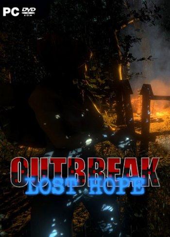 Outbreak: Lost Hope (2019) PC   Лицензия