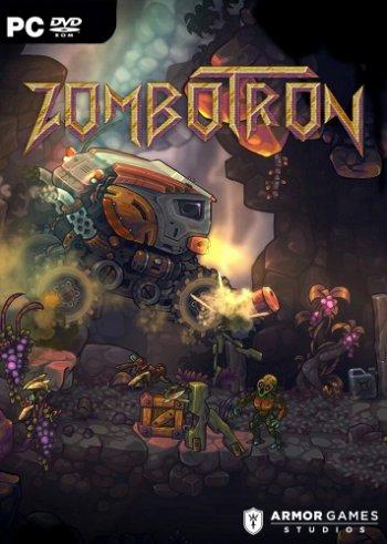 Zombotron (2019) PC | Пиратка