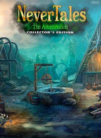 Несказки 8: Мерзость (2019) PC | Пиратка
