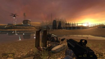 Half-Life 2 - Complete Edition (2004-2007) PC | RePack от xatab
