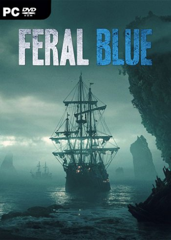 Feral Blue (2019) PC | Early Access