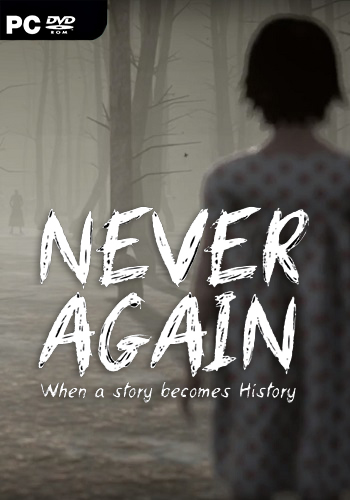 Never Again (2019) PC | Лицензия