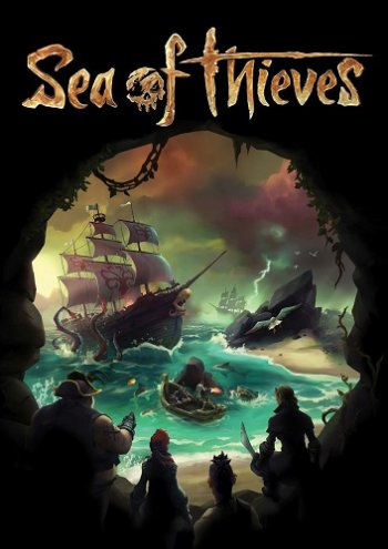 Sea of Thieves: Anniversary Edition [v 2.0.9] (2018) PC | Лицензия