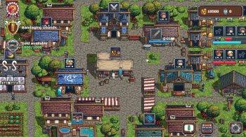 Swag and Sorcery [v 1.023] (2019) PC | Пиратка