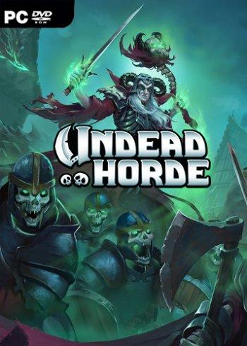 Undead Horde (2019) PC   Лицензия