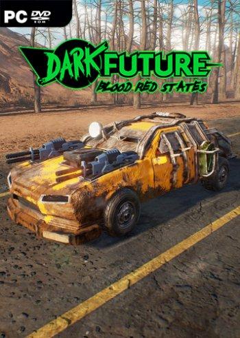 Dark Future: Blood Red States (2019) PC   Лицензия