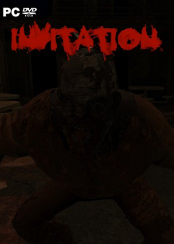 INVITATION (2019) PC | Лицензия