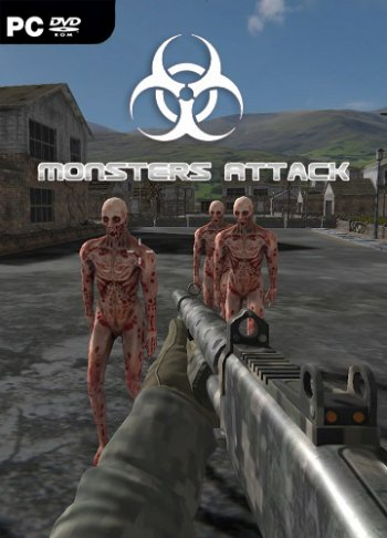Monsters Attack (2018) PC | Пиратка