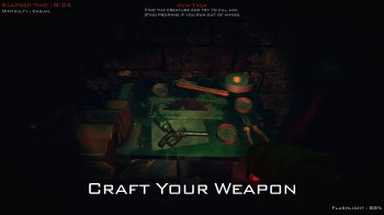 Bunker - Nightmare Begins (2019) PC   Лицензия
