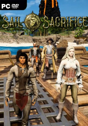 Sail and Sacrifice (2019) PC | Лицензия