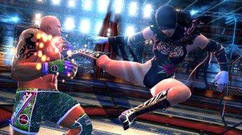 Tekken Tag Tournament 2 (2012) PC | Пиратка
