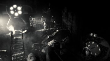 Layers of Fear 2 [v 1.3] (2019) PC | RePack от xatab
