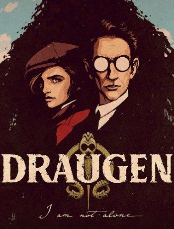 Draugen (2019) PC   Лицензия