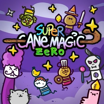 Super Cane Magic ZERO (2019) PC | Лицензия