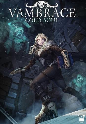 Vambrace: Cold Soul (2019) PC | Лицензия