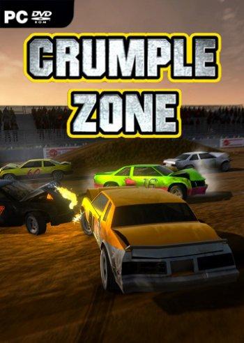 Crumple Zone (2019) PC | Лицензия
