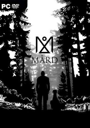 MÅRD (2019) PC | Лицензия
