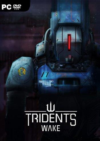 Trident's Wake (2019) PC | Лицензия