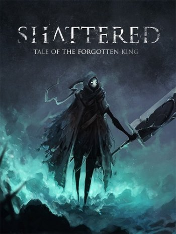 Shattered - Tale of the Forgotten King (2019) PC | Early Access
