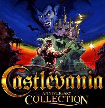 Castlevania Anniversary Collection (2019) PC | Лицензия