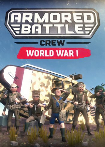 Armored Battle Crew (2019) PC   Early Access