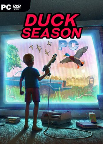 Duck Season PC (2019) PC | Лицензия