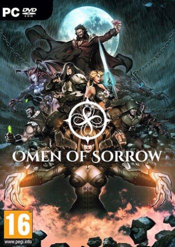 Omen of Sorrow (2019) PC   Лицензия