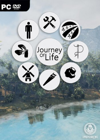 Journey Of Life (2018) PC | Early Access