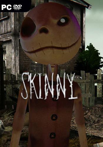 Skinny (2019) PC | Лицензия