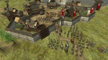 Shogun's Empire: Hex Commander (2019) PC | Пиратка